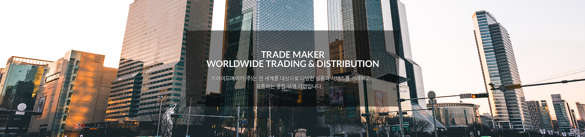 Worldwide Trading & Distribution